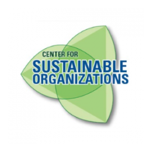 Center for Sustainable Organizations