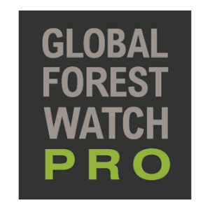 Global Forest Watch Pro