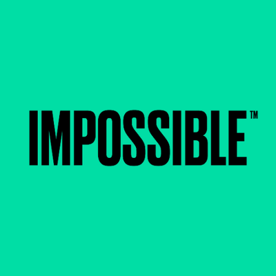 Impossible Foods - Sustainable Brands
