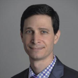 Mark Kaye, Moody's VP and CFO