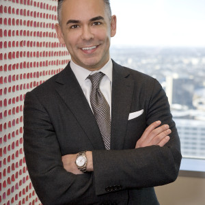 Rick Gomez, Target's Chief Marketing and Digital Officer