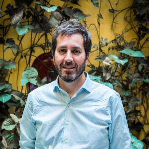 Pablo Benavides
