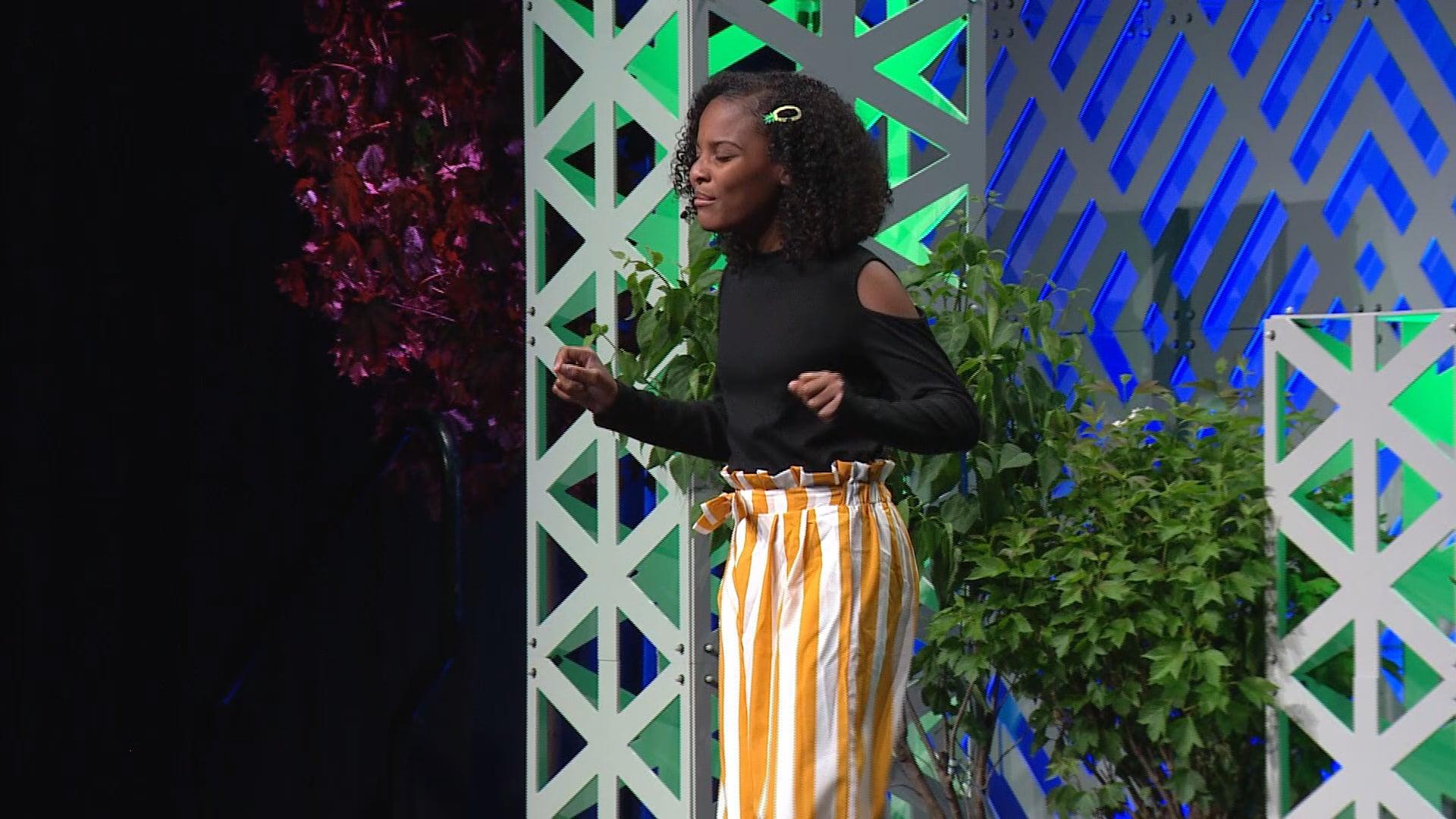 SB'19 Detroit Keynote / Mari Copeny (Little Miss Flint) - Activist & Philanthropist