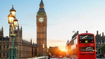 London Driving UK Forward Towards Low-Carbon, Circular Future