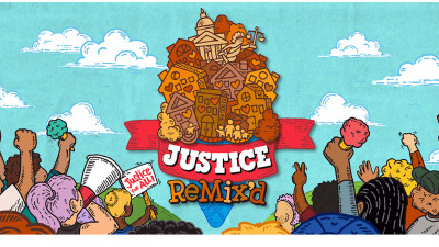 Ben & Jerry's Throws Its Delicious Weight Behind Criminal Justice Reform