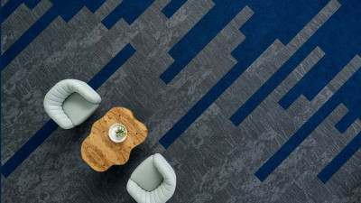 Q&A: Shaw on Flooring That's Good for More Than the Feet