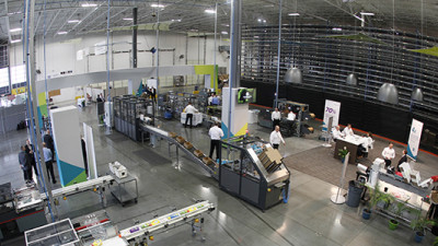 UPS, Sealed Air Corporation Unveil New Packaging Innovation Center