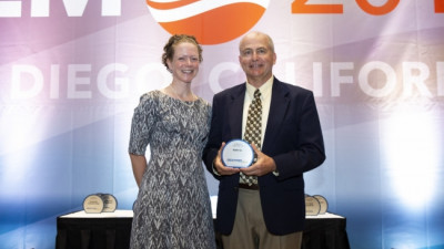 EPA Honors Kohler Co. With a Green Power Leadership Award