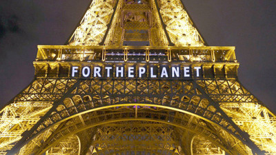 Dozens of Corporates, 200+ Large Investors Urge White House to Keep Paris Promises