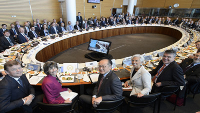 Carbon Pricing Leadership Coalition Calls for International Carbon Pricing System