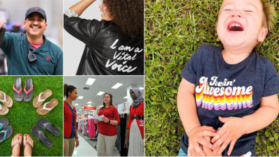 One Year In, Target's Future at Heart Strategy is Already Helping Create a Better Tomorrow