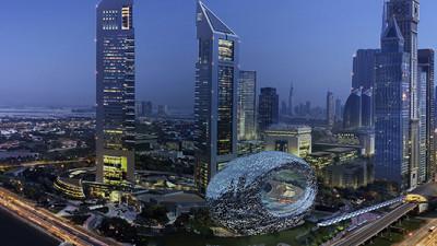 Peak Oil? No Problem: Dubai Reinvents Itself as a Climate Tech Leader