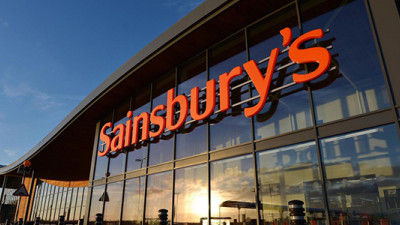 Sainsbury's Ruffles Certifiers' Feathers with Launch of In-House 'Fairly Traded' Label