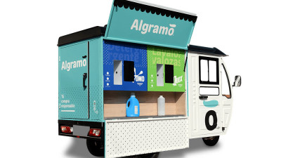 Chilean Startup Eliminating Packaging Waste, 'Poverty Tax' in Latin American Product Market
