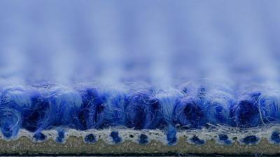 Interface Unveils World's First Carbon-Negative Carpet Tile