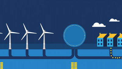 European Energy Giants Join Forces to Overcome Barriers to Low-Cost, Low-Carbon Energy System