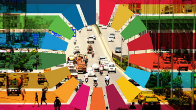 SDG Progress Report Reveals Slow Start to Delivering on 2030 Agenda