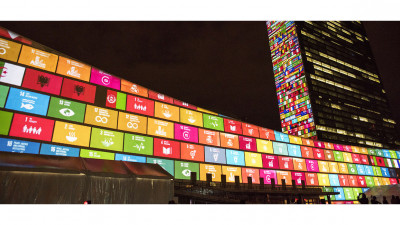 xSDG Laboratory and Consortium: Sharing Visions and Accelerating Action on SDGs