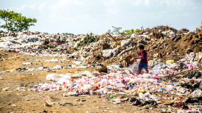 The Plastics Industry Is Changing — Because It Has to