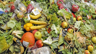 Trending: Turning Trash Into Treasure in the Name of Ending Food Waste
