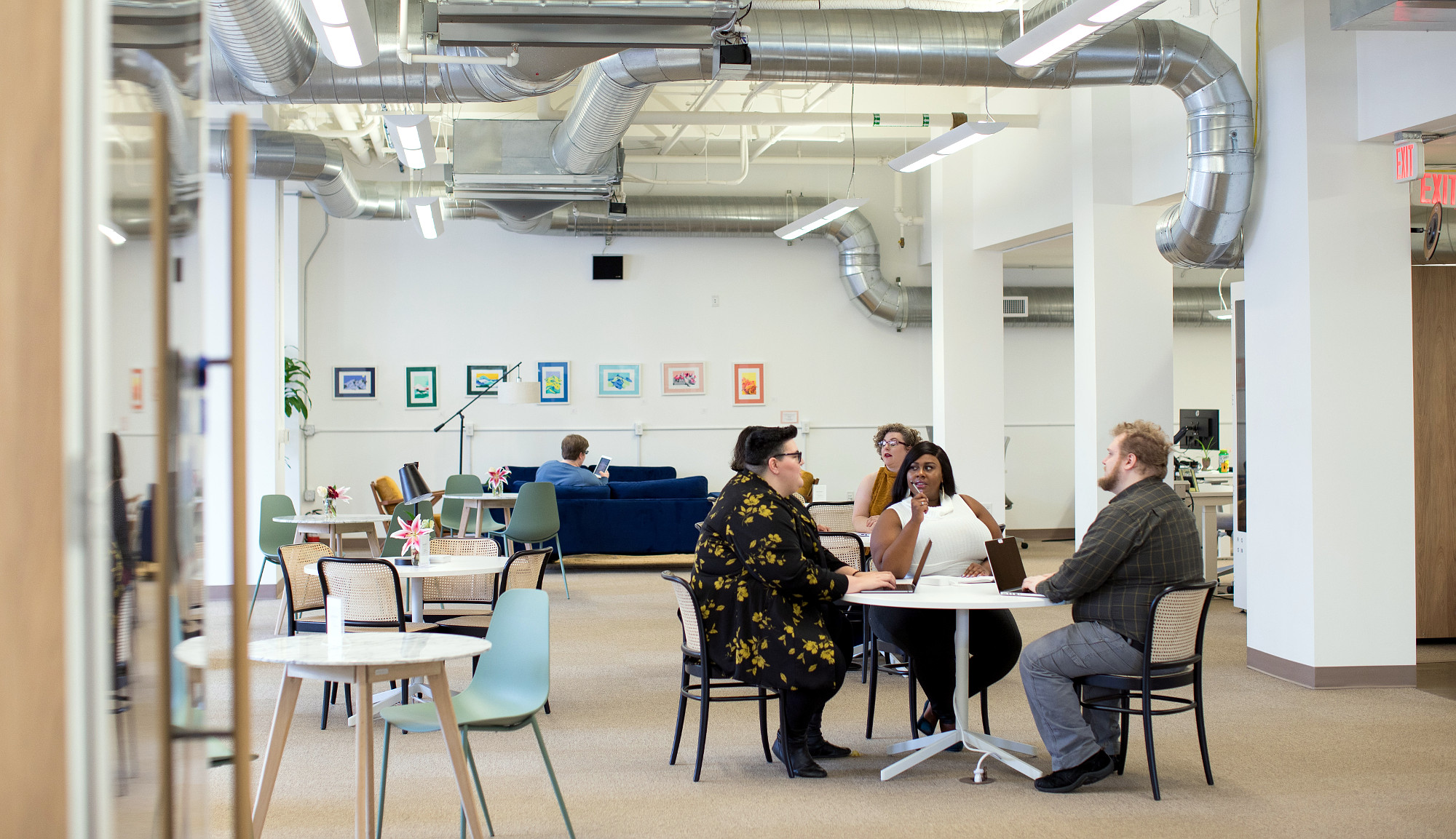 How the World's Best Workplaces™ Keep Employees Happy