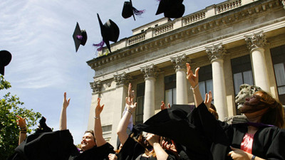 Institutions of Even Higher Learning: Universities Planting Seeds for Social Innovation