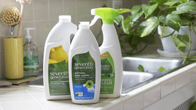 Building a More Sustainable Future for the Cleaning Products Industry