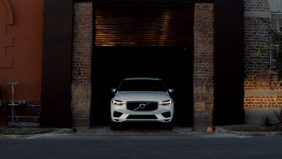 Volvo Shifts Gears, Says 'Sayonara' to Internal Combustion Engines