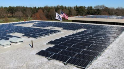 PepsiCo To Achieve 100% Renewable Electricity In The U.S.