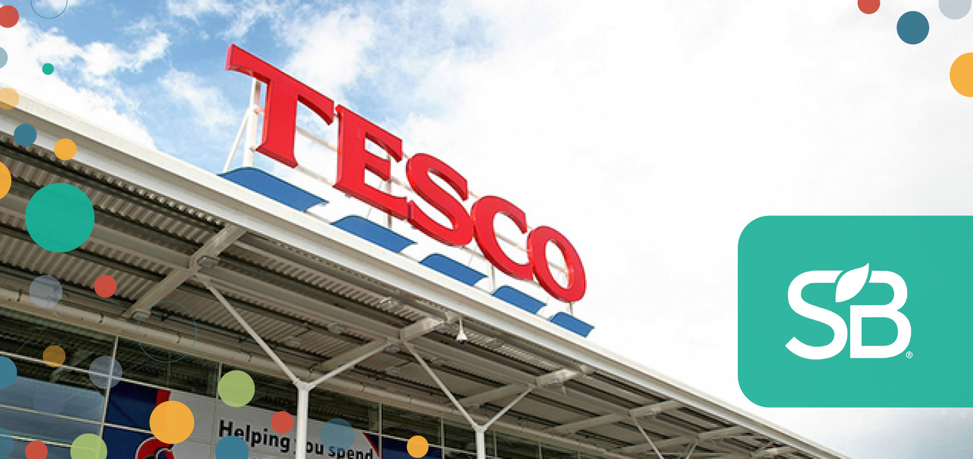 760e6c4a64f6 Tesco Reveals New Plans to Axe Toxic Chemicals, Slash Building Emissions -  Sustainable Brands