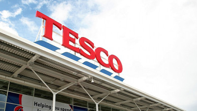 Tesco Reveals New Plans to Axe Toxic Chemicals, Slash Building Emissions