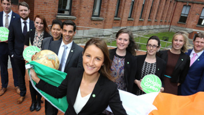Origin Green Ambassadors Paving the Way in Sustainable Food, Beverage Collaboration