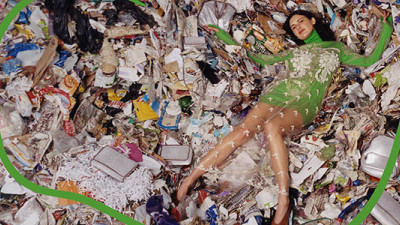 Stella McCartney Fall Campaign Targets Overconsumption, Waste