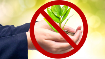 The 'Dirty Words' of Sustainability Messaging: Why We Need a New Approach