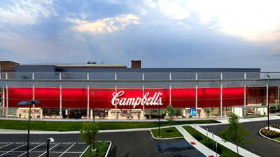 Campbell's Severs Ties with Grocery Manufacturers Association Over Differences in Purpose