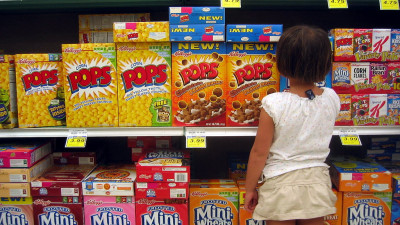 Report: Predatory Marketing Tactics a Top Threat to Children's Wellbeing
