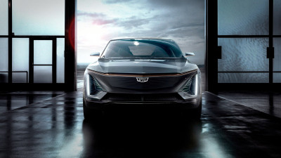 GM Paving the Road to an 'All-Electric Future'