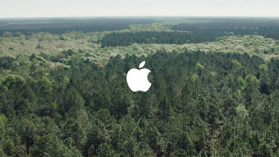Trending: Apple, Mondelēz Creep Ever Closer Towards Sustainable Packaging