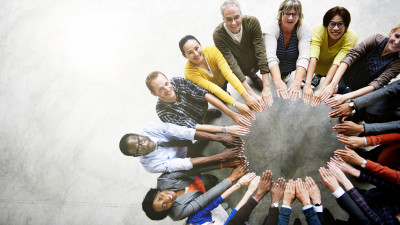 #WeStandTogether: What Better Time for Companies to Demonstrate Their Purpose?