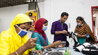 Digital Mapping Initiative Aims to Boost Transparency in Bangladeshi Garment Sector