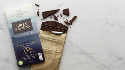 Green & Black's, Cadbury Swap Out Fairtrade for In-House Cocoa Life Verification Scheme