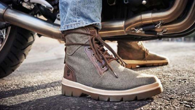 A Common Thread: Timberland on Its Company-Wide Culture of Sustainability