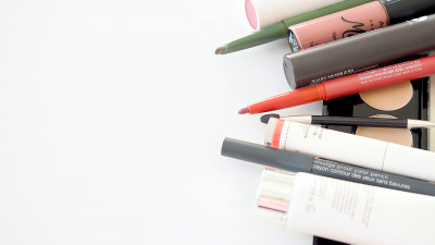Report Outlines Critical Actions for Beauty Brands to Sustainably 'Make Up the Future'