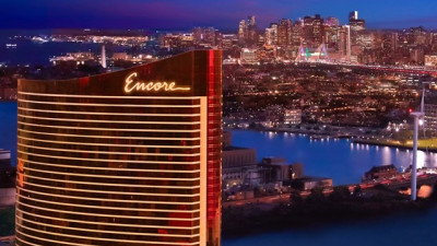 $68 Million Spent by Encore Boston Harbor to Complete Soil Cleanup, Inlet Dredging and Living Shoreline Work—$38 Million More Than Committed