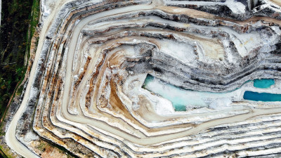 WWF Calls on Corporates to Implement Credible Mining Certification