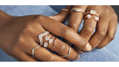 Pandora Commits to 100% Circular Silver, Gold by 2025