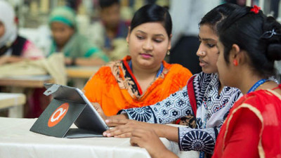 Solidaridad, QuizRR Roll Out Digital Trainings to Boost Textile Industry's Workers' Rights Performance