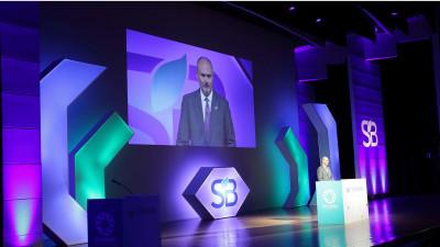 SB'20 Yokohama: Collaboration, Co-Creation Tackling the Challenges Facing Japan and the World
