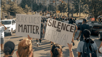 Black Lives Matter; Racial Equity Is Fundamental to Our Vision of a Flourishing Future