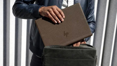 HP Sets Ambitious Plastic Goals, Doubles Down on Diversity Commitments